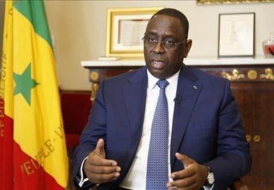 Discours du Président Macky Sall : entre récession économique et fin de l'état d'urgence au Sénégal