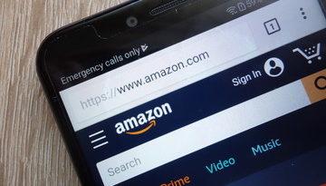 Amazon ou la réussite de l'e-commerce