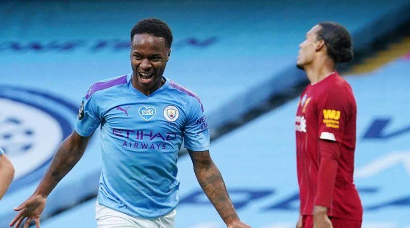 Les Champions d'Angleterre perdent devant Manchester City