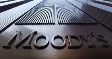 Moody's note le Sénégal avec une perspective