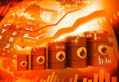 L'impact du pétrole sur l'économie mondiale