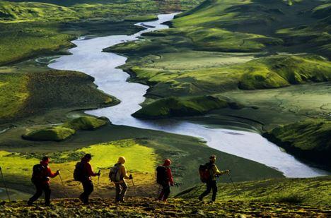 L'Ecotourisme mondial
