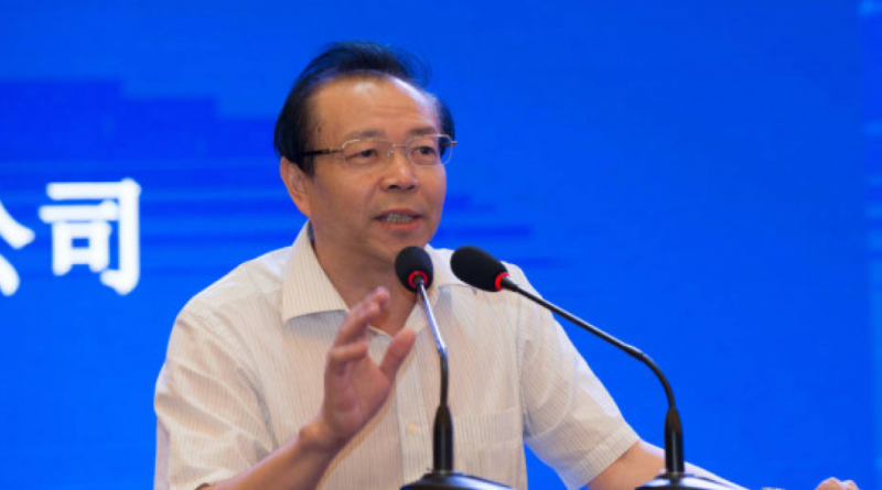 Exécution de Lai Xiamin.