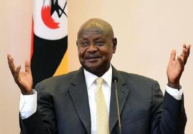 Réélection en Ouganda !