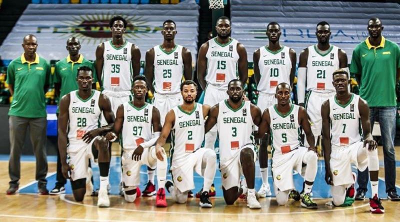 Tournoi Yaoundé : Le Sénégal commence par le Kenya.