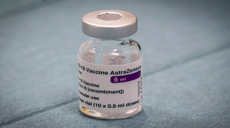 Afrique du Sud : Une solution pour les doses du vaccin AstraZeneca.