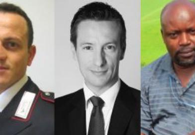 RDC : Assassinat de l'ambassadeur d'Italie.