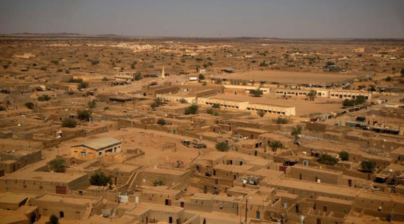 Mali : La première réunion du CSA à Kidal.