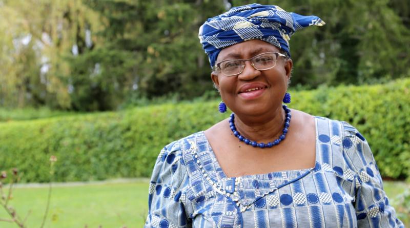 OMC : Une femme africaine à la tête !