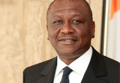 Décès du Premier ministre ivoirien Hamed Bakayoko