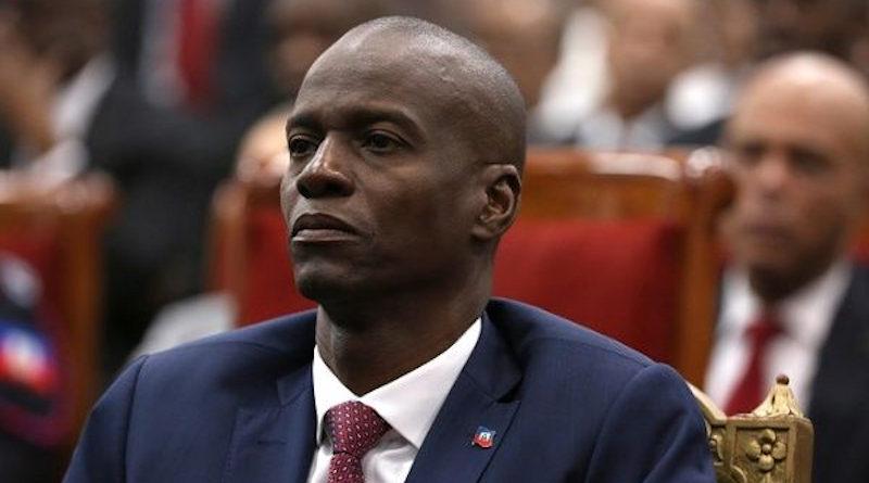 Président assassiné: le mystère reste entier, Haïti demande à Washington l'envoi de troupes