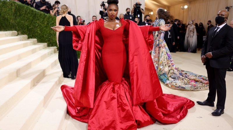 MET Gala 2021: Un tapis rouge flamboyant !
